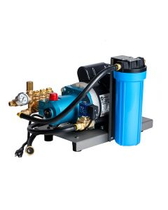 Direct Drive Pump 1/2 GPM 120 Volt